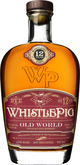 WhistlePig Old World Straight Rye Whiskey 12 year old
