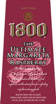 1800 Tequila Ultimate Raspberry Margarita