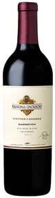 Kendall Jackson Vintner's Reserve Summation Red 2014
