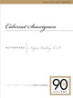 90+ Cellars Lot 94 Cabernet Sauvignon 2014