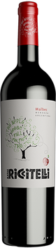 Matias Riccitelli The Apple Doesn't Fall Far From The Tree Malbec 2014
