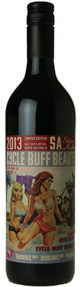 Misfits Wine Company Cycle Buff Beauty 2013