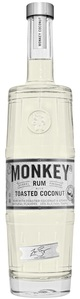 Monkey Rum Toasted Coconut Rum