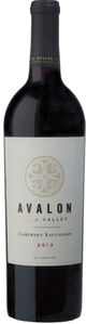 Avalon Napa Valley Cabernet Sauvignon 2013