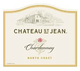 Chateau St. Jean North Coast Chardonnay 2014