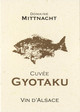 Domaine Mittnacht Freres Cuvée Gyotaku 2014
