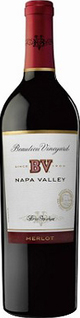 Beaulieu Vineyard Napa Valley Merlot 2013