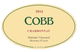 Cobb Mariani Vineyard Chardonnay