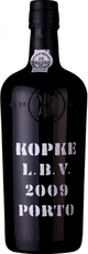 Kopke Late Bottle Vintage Port 2009