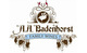 AA Badenhorst Family Wines  The Curator White 2015