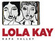 Lola Kay Proprietary Red Wine 2013
