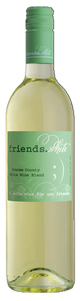 Pedroncelli Friends White 2014