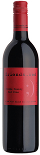 Pedroncelli Friends Red Blend 2014