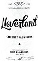 Field Recordings Neverland Cabernet Sauvignon 2013