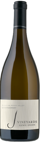 J Vineyards & Winery Russian River Valley Chardonnay 2014