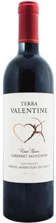 Terra Valentine Spring Mountain District Cabernet Sauvignon 2014