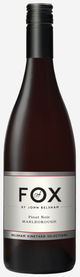 Foxes Island Fox by John Belsham Pinot Noir 2014