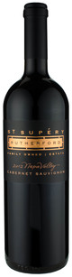 St.-Supéry Rutherford Merlot 2012