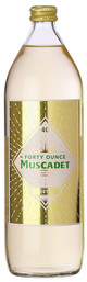 Julien Braud \'Forty Ounce\' Muscadet 2015