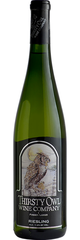 Thirsty Owl Riesling 2015