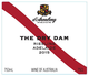 d'Arenberg The Dry Dam Riesling 2015