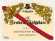 d'Arenberg The Broken Fishplate Sauvignon Blanc 2015