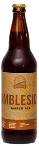 Bridge Brewing Ambleside Amber Ale