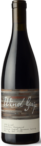 Wind Gap Nellessen Vineyard Syrah 2014
