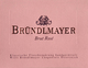Brundlmayer Brut Rosé