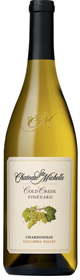 Chateau Ste. Michelle Cold Creek Vineyard Chardonnay 2014