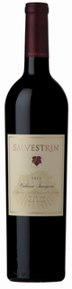 Salvestrin Winery Estate Cabernet Sauvignon 2013