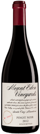 Mount Eden Vineyards Estate Pinot Noir 2012