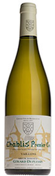 Domaine Gerard Duplessis Chablis Vaillons 2014