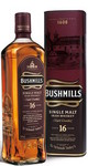 Bushmills Single Malt Irish Whiskey 16 year old