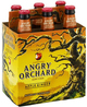 Angry Orchard Apple Ginger Cider
