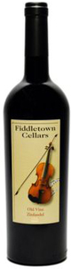 Fiddletown Old Vine Zinfandel 2013