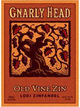Gnarly Head Old Vine Zin 2014
