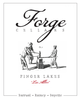 Forge Cellars Les Allies Riesling 2014