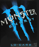 Monster Lo Carb Energy Drink
