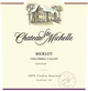Chateau Ste. Michelle Columbia Valley Merlot 2013
