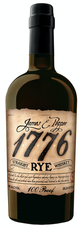 James E. Pepper 1776 Straight Rye Whiskey NA