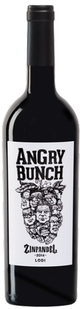 Angry Bunch Zinfandel 2014