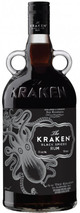 Kraken Black Spiced Rum 70 Proof