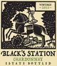 Black's Station Chardonnay 2015
