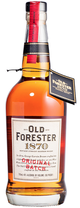 Old Forester 1870 Original Batch Kentucky Straight Bourbon Whisky NV