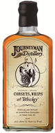 Journeyman Distillery Corsets Whips & Whiskey