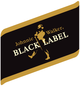 Johnnie Walker Black Label Blended Scotch Whisky Gift Set