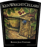 Ken Wright Bonnie Jean Vineyard Pinot Noir 2014
