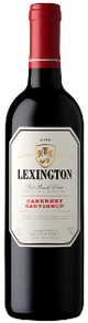 Lexington Wine Co. Gist Ranch Cabernet Sauvignon 2013