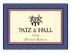 Patz & Hall Dutton Ranch Chardonnay 2014